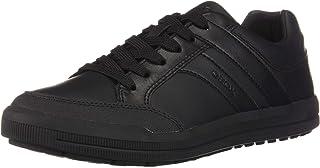 Geox Boys J Arzach Boy School Uniform Shoe