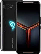 Điện thoại di động Android – ASUS ROG Gaming Phone 2 Ultimate Edition 1TB ROM + 12GB RAM Dual-SIM ZS660KL (GSM Only | No CDMA) Factory Unlocked 4G/LTE Smartphone – International Version