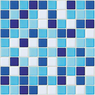 Ecoart Wall Tile Stickers 10