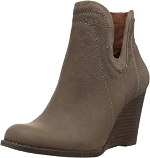 Lucky Brand Women's Yenata Fashion Boot