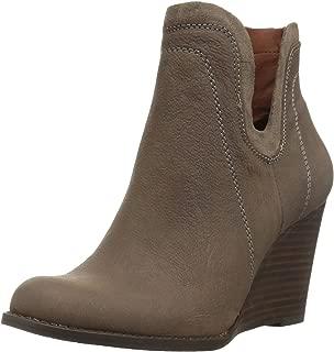 Lucky Brand Women's Yenata Fashion Boot