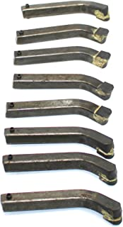 Husqvarna Part Number 539200752 Stump Grinder Blade Kit