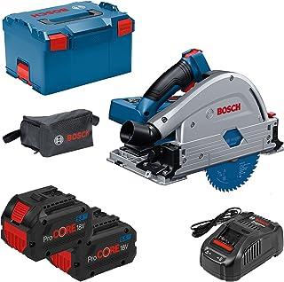 Bosch Professional 06016B4004 GKT 18V-52 GC, Blue