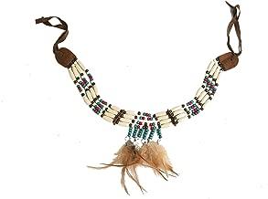 Viving Costumes Viving Disfraces 204761 - Collar Indio (Talla única)