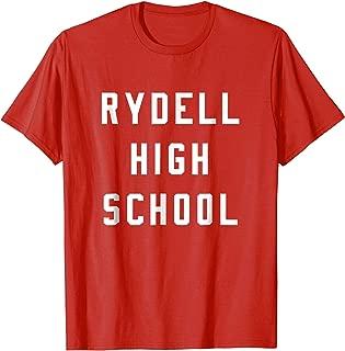 Rydell High School T-shirt