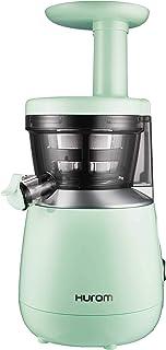 HUROM HP Slow Juicer, Mint (Renewed)