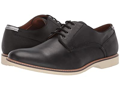 Steve Madden Newcastle (Black) Men