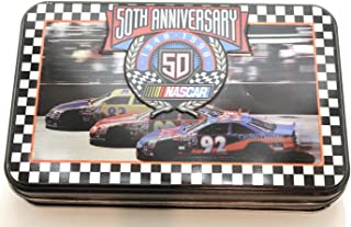 Playing Cards... 50th NASCAR Anniversary