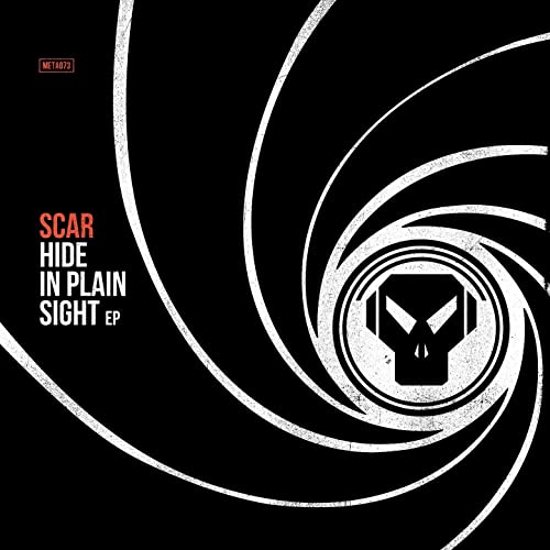 Hide in Plain Sight - EP