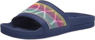 Roxy Slippy LX Slide Sport Sandal womens Sandal