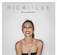 Best all we need is love ricki lee Reviews