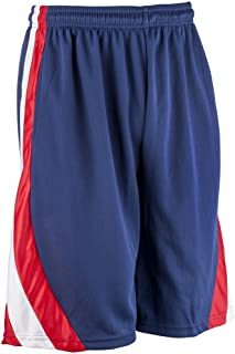 Best white and blue basketball shorts Reviews