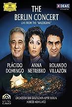 Das Waldbühnen-Konzert Blu-ray
