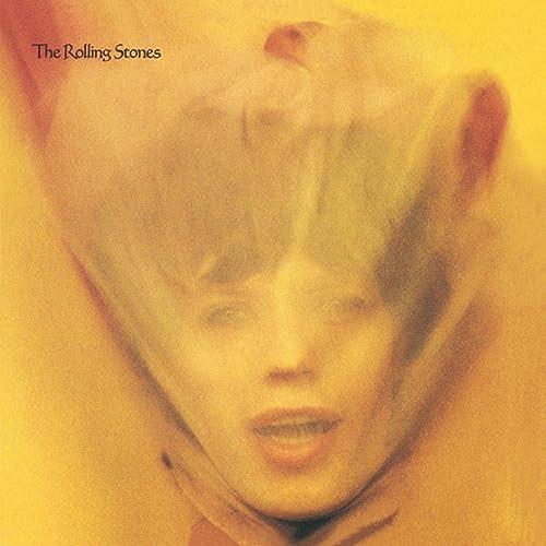 "The Rolling Stones lanzan su tema inédito ""Criss Croos"""