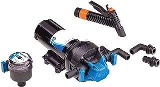 Jabsco 82505-0092 Hot Shot 5.0 5GPH Washdown Pump (Renewed)