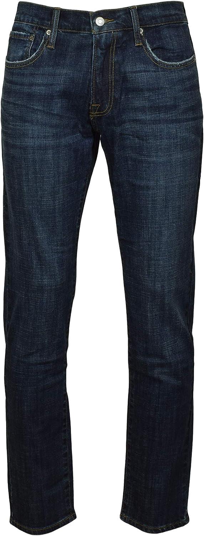 Lucky 年末年始大決算 Brand Men's 221 Jeans Original 正規取扱店 Straight Leg