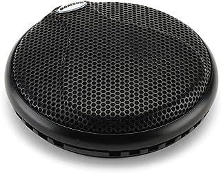 Samson 29/CM10B Samson CM10B Uni Directional Surface/Boundry Microphone