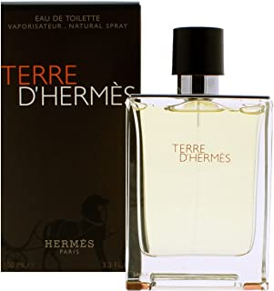 Terre D 'Hermes by Hermes for Men Eau de Toilette 100ml