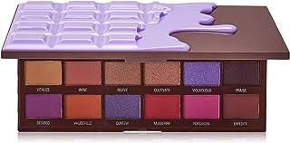 Paleta chocolate violeta I Heart Revolution