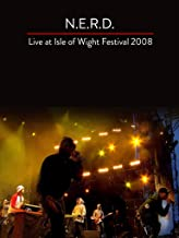 N.E.R.D. - Live at Isle of Wight Festival 2008