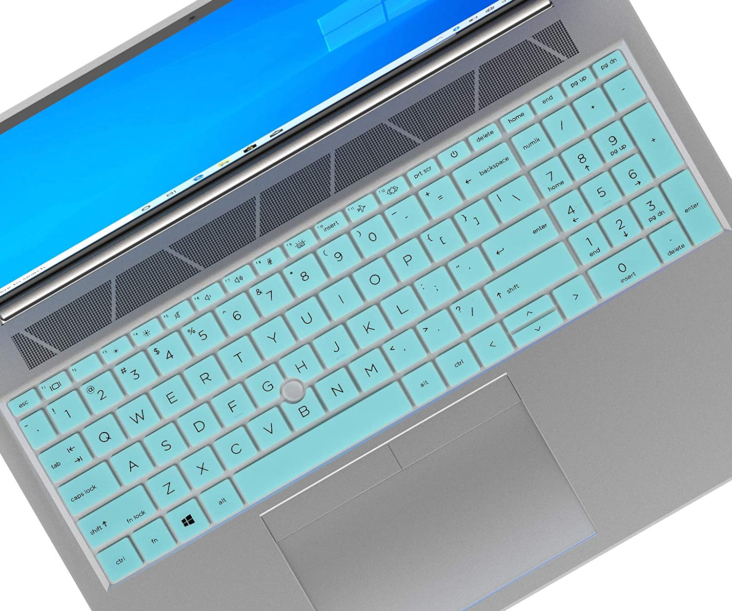 Keyboard Cover for 15.6