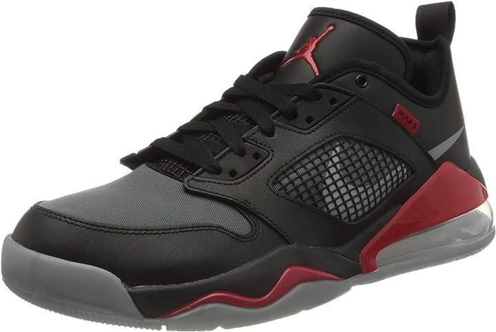 Scarpe nike jordan mars 270 low scarpe da basket uomo CK1196-008