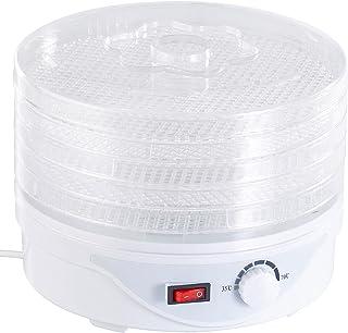 Déshydrateur alimentaire compact DH-25.k - 5 niveaux [Rosenstein & Söhne]