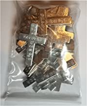 Pocket Crosses God Loves You Pack of 50