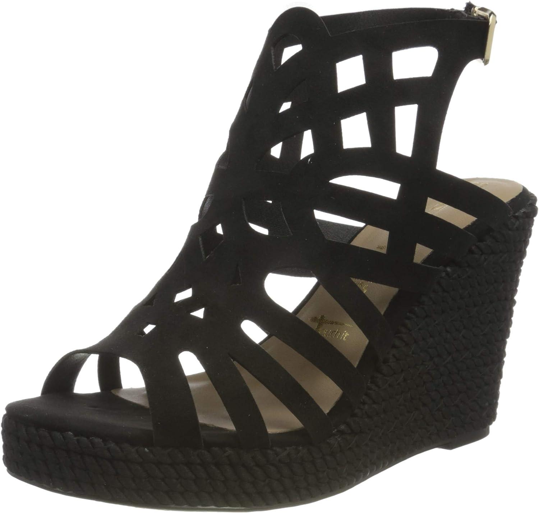 Tamaris Women's Regular discount Max 50% OFF Flip-Flop Sandal
