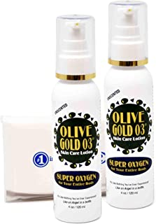 Best olive gold 03 Reviews