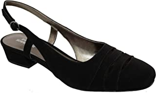 Ros Hommerson Tempt Women's Casual Shoe Leather Buckle