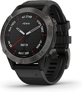 fenix watch