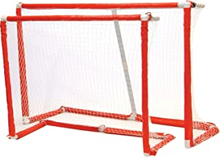 Champion Sports Floor Hockey Collapsible Goal (