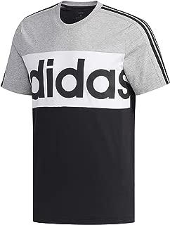 adidas Men's Essential Colorblock T-Shirt