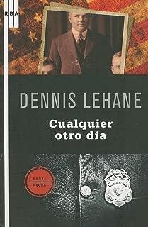 Cualquier otro día (Negra) (Spanish Edition)