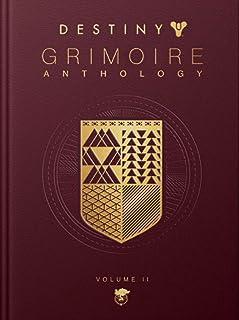 Destiny Grimoire Anthology: Volume II: 2