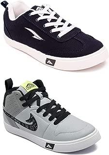 ASIAN Walking Shoes,Running Shoes, Sports Shoes, Formal Shoes,Training Shoes,Tracking Shoes,Gym Shoes Casual Shoes, Combo Shoes for Men