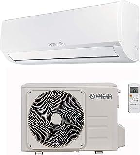 Olimpia Splendid OS-C/SEAPH12EI Climatizador Fijo Aryal S1 Inverter 12 con Bomba de Calor y Optional Wi-Fi Ready con Smart...