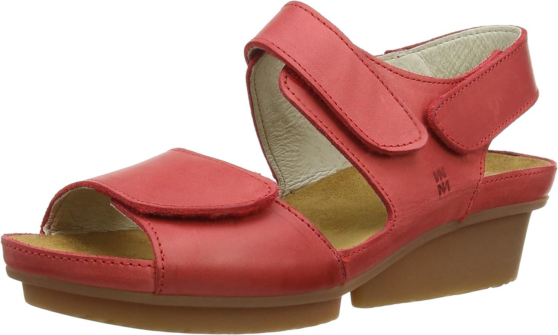El Naturalista Woherrar Nd20 Code Wedge Sandal Sandal Sandal  det lägsta priset