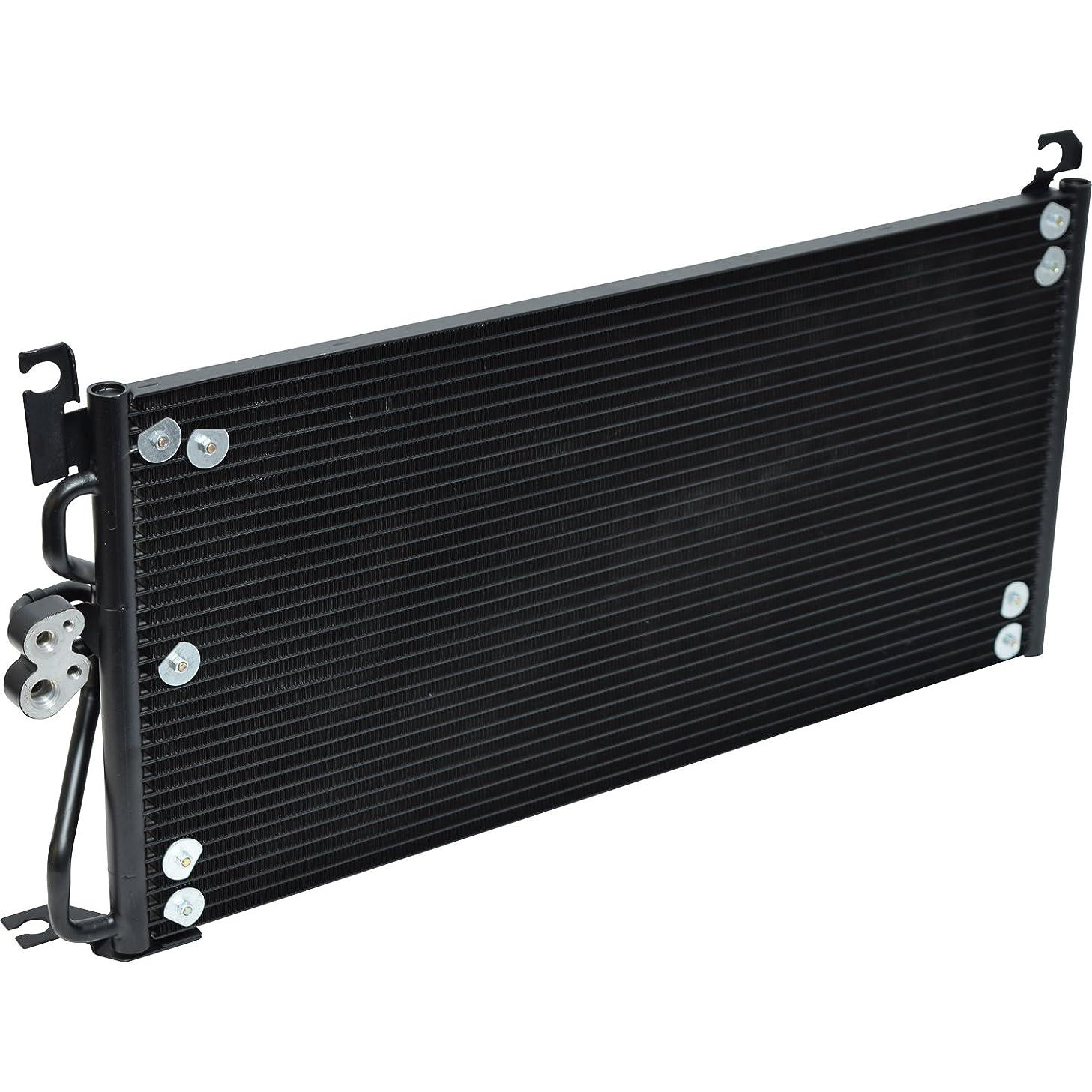 Universal Air Conditioner CN 4310PFC A/C Condenser