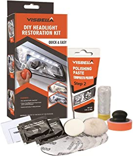 Best headlight repair kit Reviews