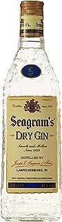 comprar comparacion Seagram's Dry Ginebra Premium - 700 ml