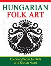 Best hungarian folk art designs Reviews
