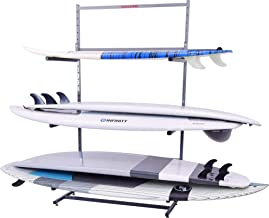 Stand Up Paddle Storage Rack