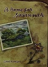 A Home For Susannah (Prairie Hope Book 1) (English Edition)