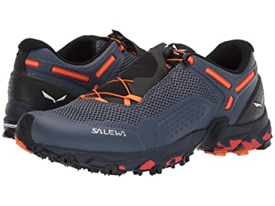 SALEWA Ultra Train 2 (Grisaille/Dawn) Men