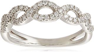 [ベルシオラ] BELLESIORA 【 PT950プラチナダイヤモンドリング 】 4009431101408011 日本サイズ11号