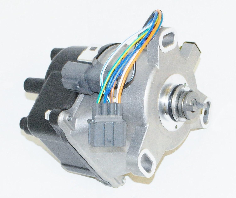 Complete Ignition Distributor for 94-95 Acura Integra 92-95 Honda ...