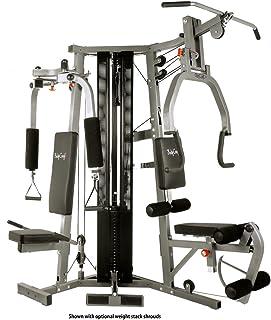 Amazon.com: bench home gyms strength training equipment: sports