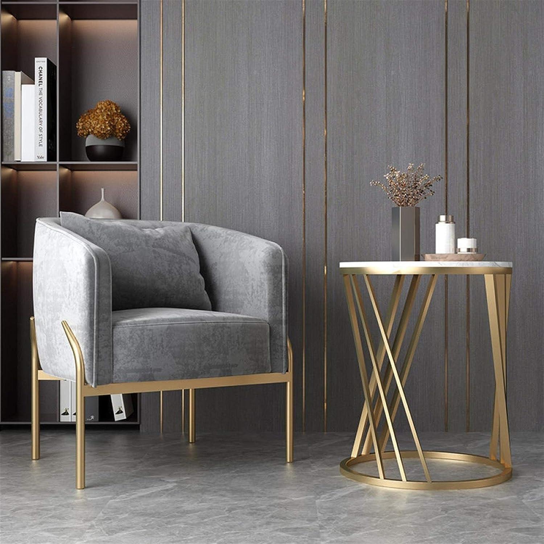 Zyuan Loisirs Chaise Paresseux Tabouret Simple Chaise Simple Canapé Chaise, Salon Fauteuil Confortable ShanDD (Color : B) B